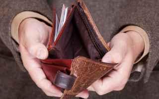 Economia: reddito di cittadinanza  reddito minimo