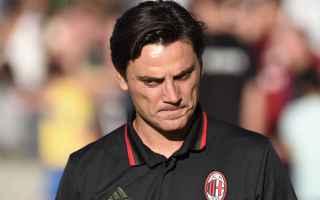 Serie A: milan  bonucci