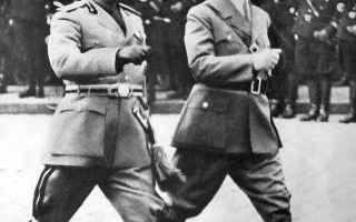 Leggi e Diritti: fascismo  fiano  legge  duce  mussolini