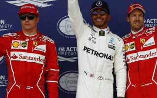 Formula 1: f1 silverstone  qualifiche