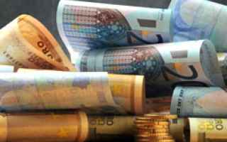 Economia: euro  draghi  quantitative easing