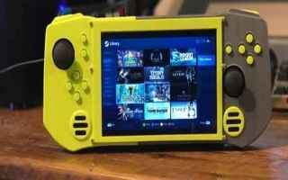 Console games: project scout  consolle  mobile gaming