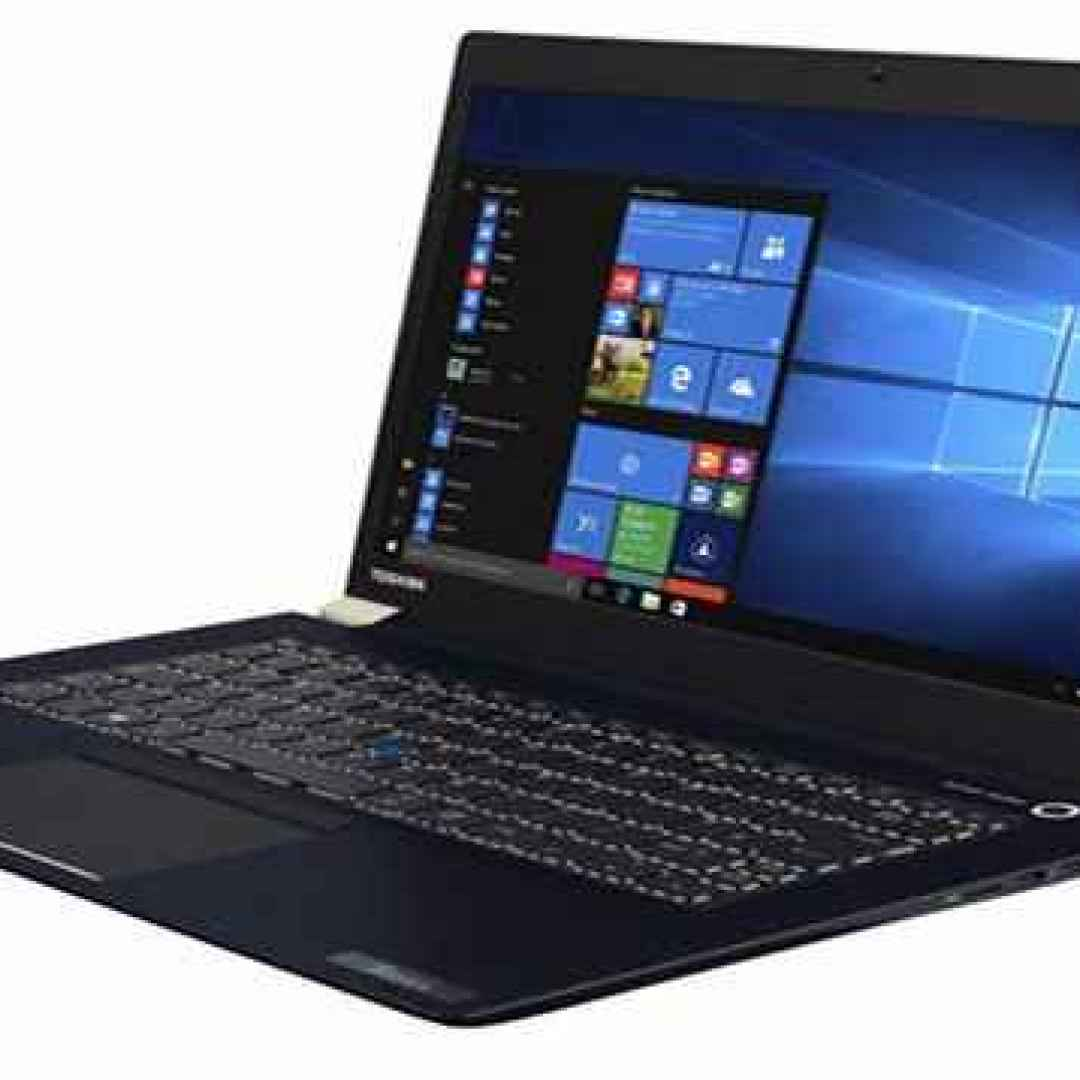 toshiba  tecra x40d  notebook  windows10