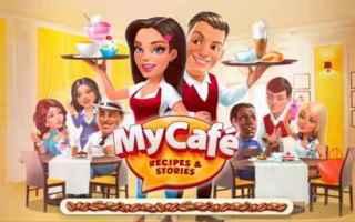 Mobile games: gioco mobile  cucina  cucinare