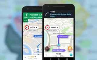 Automobili: ztl  android  navigatore  multe  autovelox