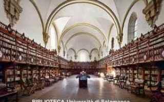 biblioteche  hall  sale di lettura