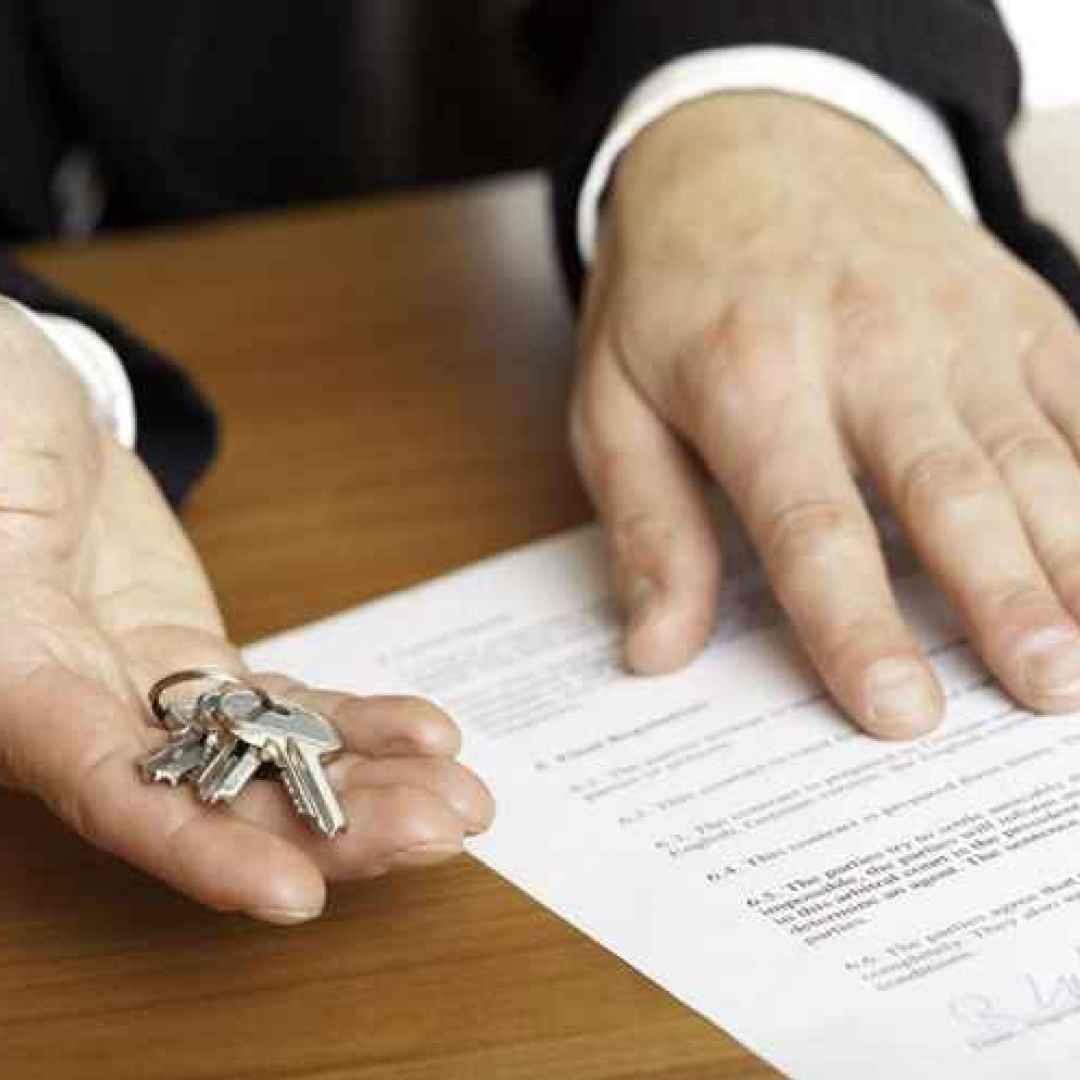 imposta registro  rogito  imposte