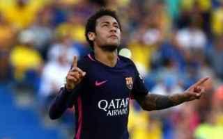 vai all'articolo completo su neymar