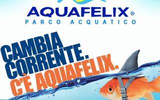 Soldi: aquafelix offerte promozioni risparmio