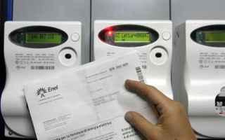 Leggi e Diritti: energia interruzione danni prova