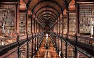 Immagini virali: biblioteche  mondo  fotografie  foto