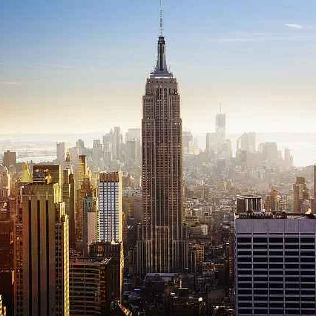 green  building automation  casa  new york