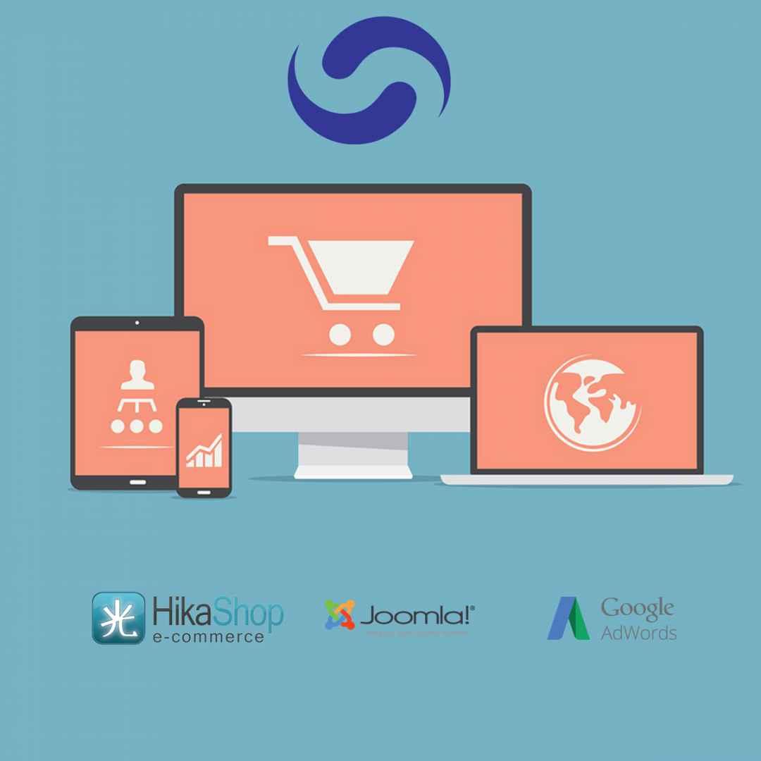 ecommerce store online vendere online