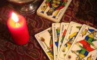 Astrologia: tarocchi di marsiglia  tarocchi