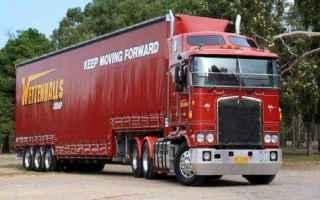 Psiche: interpretazione sogni  sognare camion