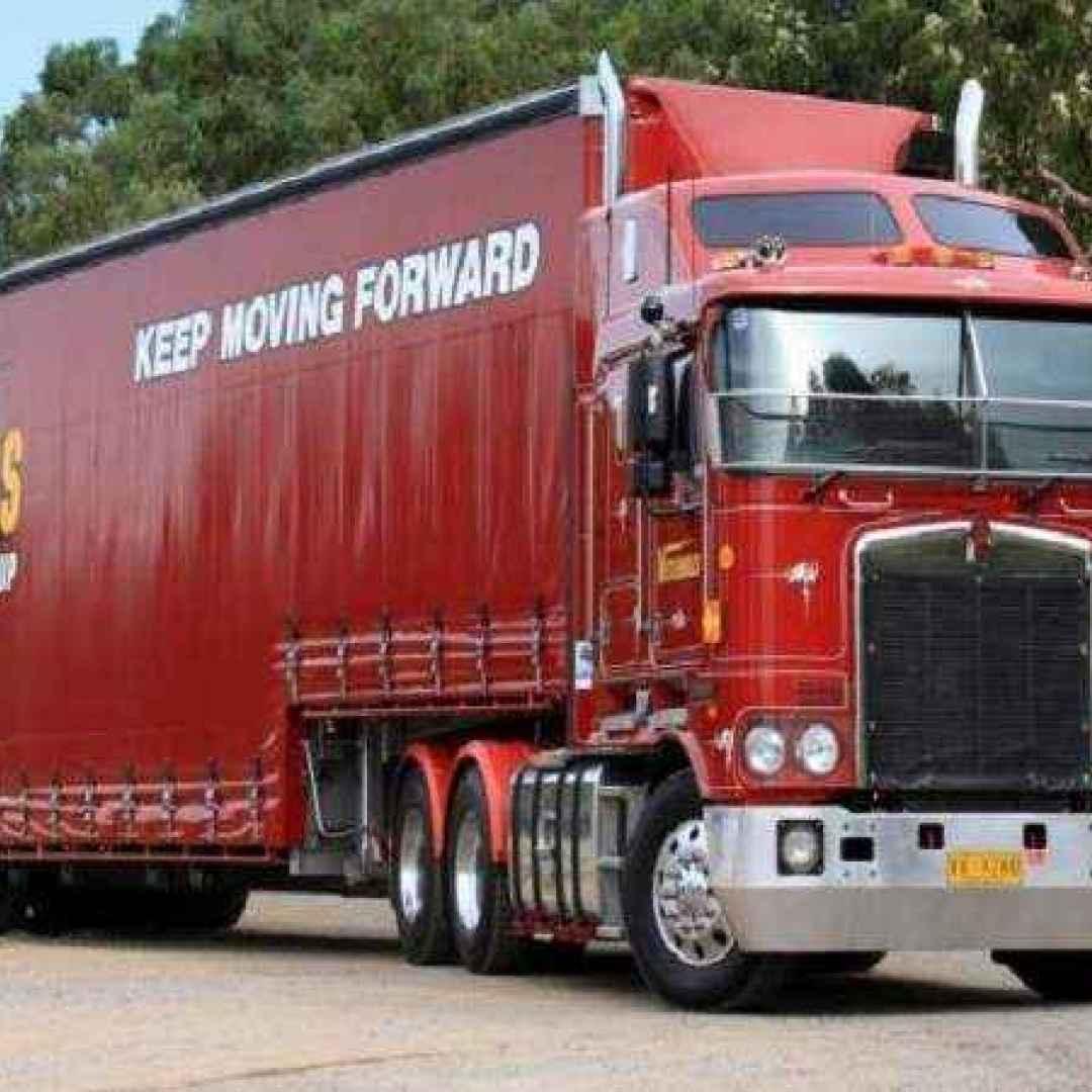 interpretazione sogni  sognare camion