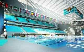 nuoto mondiali fin fina