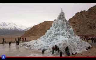 acqua  ghiaccio  riscaldamento globale