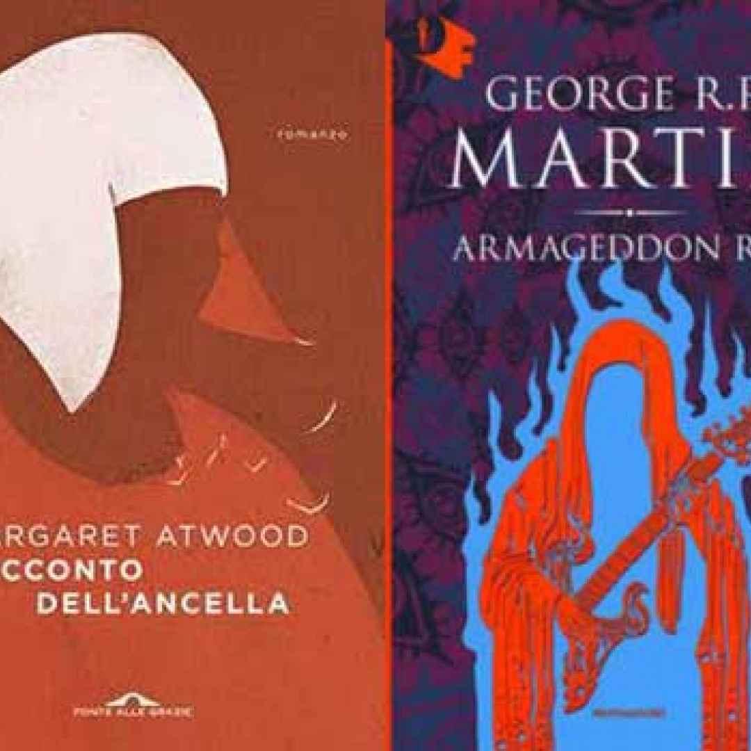 libri letture consigliate fantasy estate