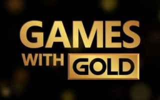 games with gold  xbox one  agosto 2017