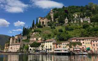 Viaggi: soglio  svizzera  borghi altrove