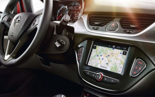 Automobili: opel  infotainment  onstar  connection