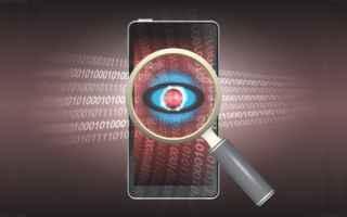 Sicurezza: cina  spyware  mussulmani