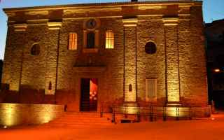 Religione: castelmezzano  chiesa  templari