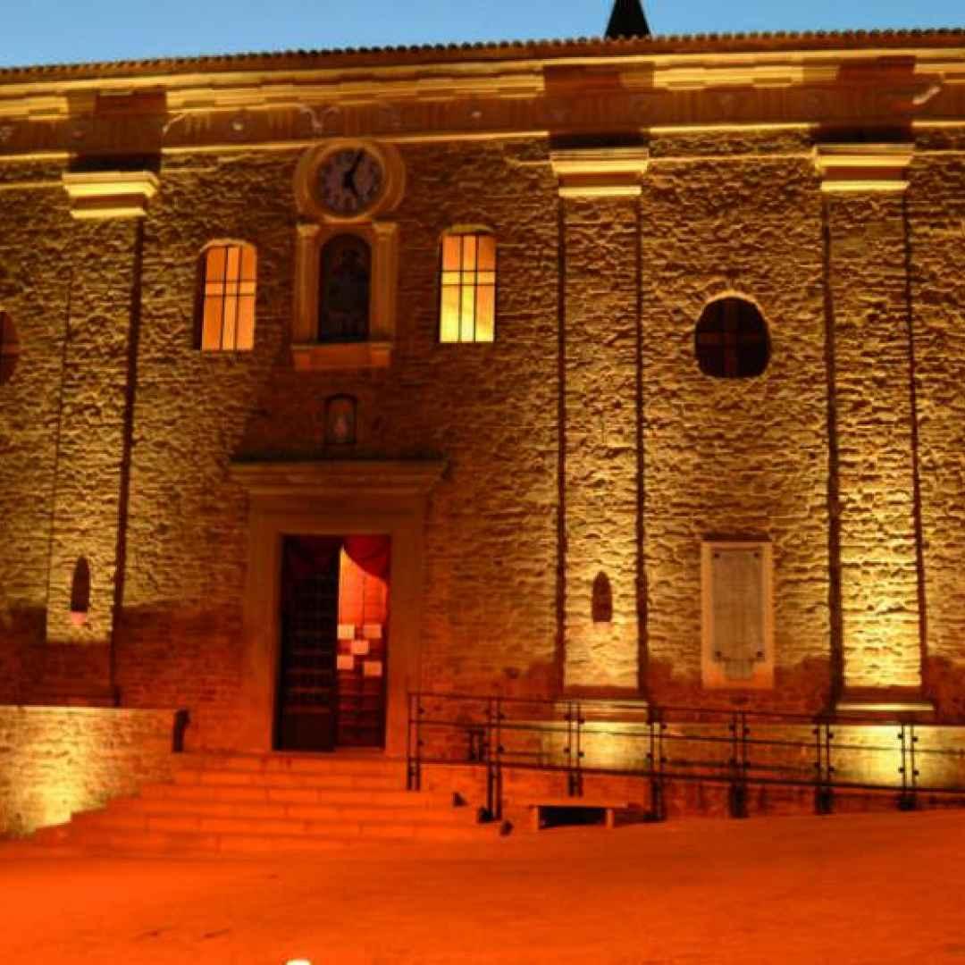 castelmezzano  chiesa  templari