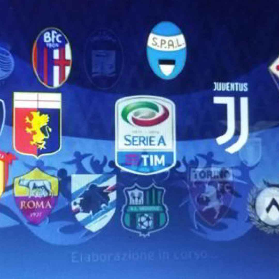 serie a 2017-18 campionato