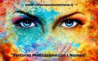 Psiche: meditazione  numerologia  numeri