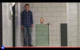 Scienze: scienza  ottica  fisica  esperimento