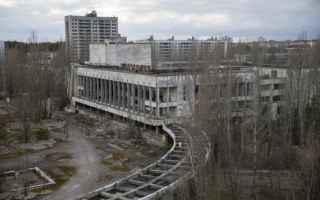 Televisione: chernobyl  sky  hbo