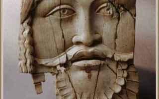 Cultura: bacco  dio del vino  dionisio  semele