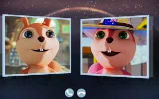 cartoni animati  bambini  vlog