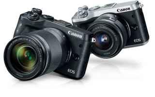 Fotocamere: canon  mirrorless  fotocamera  fotografi