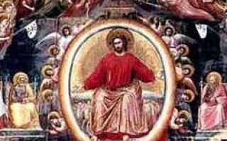 Religione: santi oggi  2 agosto  calendario