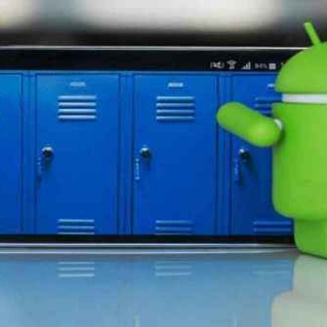android  app  smartphone  tablet