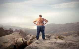 Medicina: obesit  fondazione pro  cancro  prostata