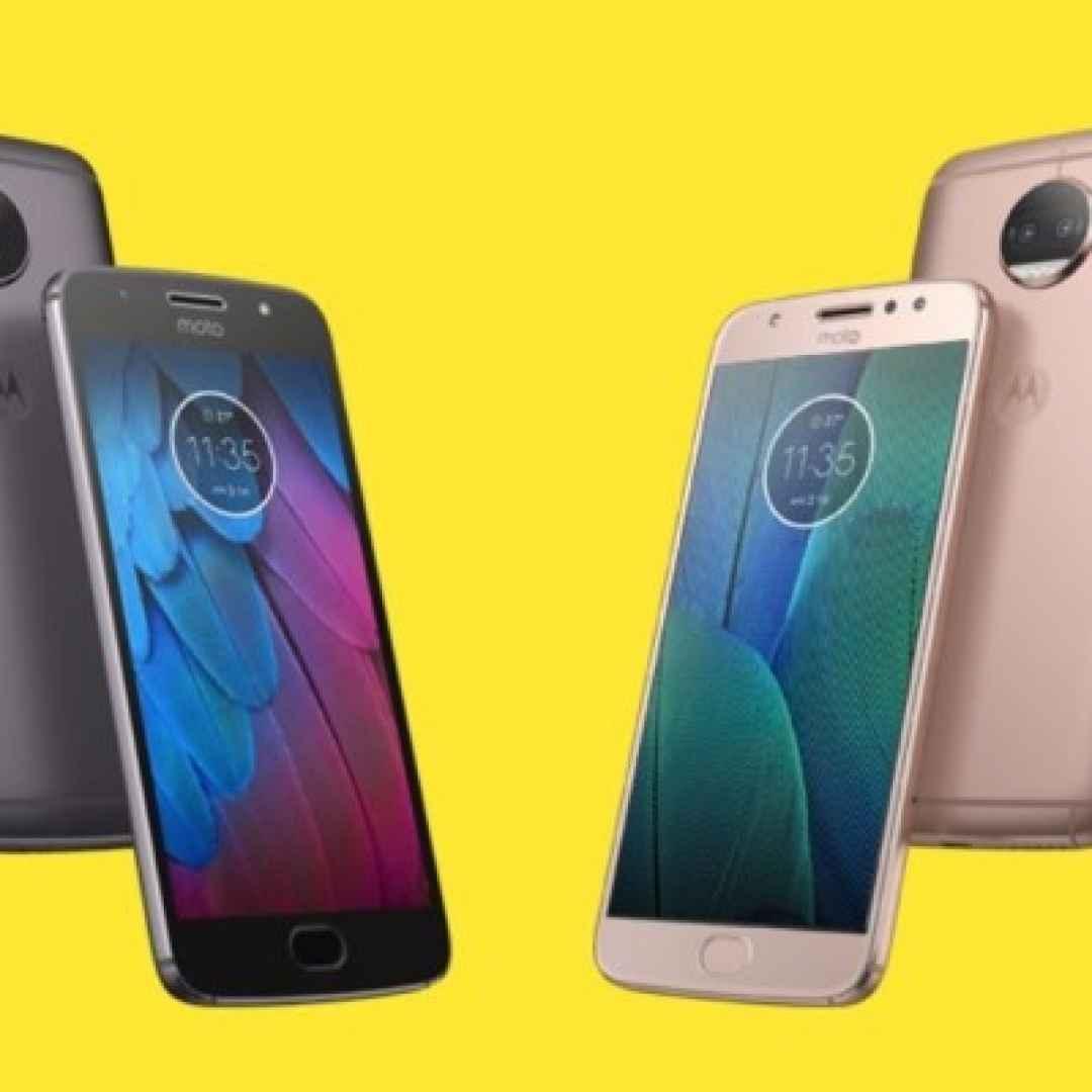 smartphone  motorola g5s  g5s plus