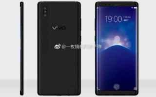 Cellulari: vivo  vivo xplay 7  smartphone  android