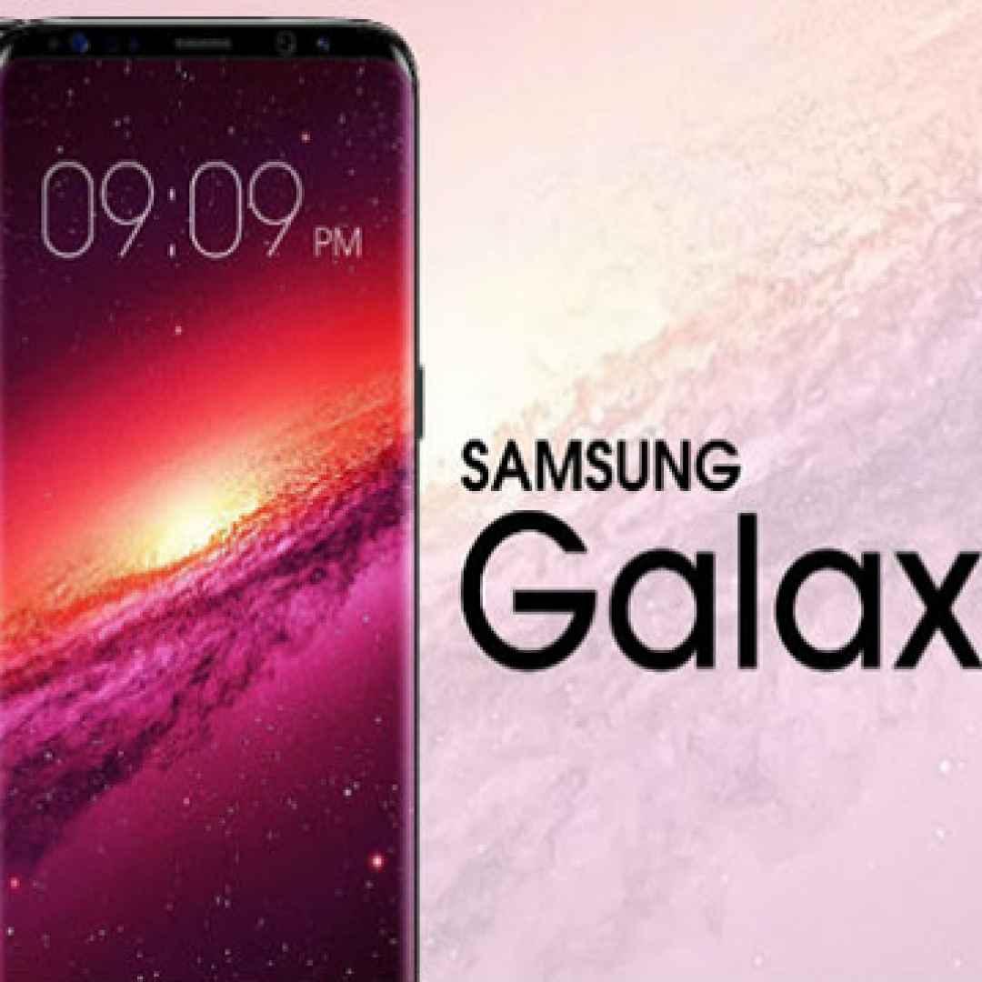 smartphone  galaxy  samsung