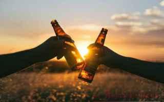 Alimentazione: birra  alcolici  memoria