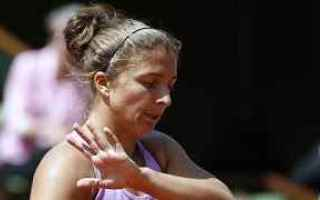 Tennis: tennis grand slam errani doping