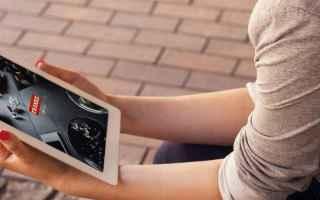 Tecnologie: catologo  digitale