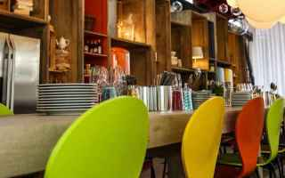 Gastronomia: ristorante  ristorazione  pop up