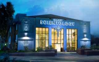 Religione: scientology  religione  fede  setta