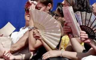 Le ultime notizie che riguardano il meteo sono davvero incoraggianti per i cittadini di Napoli, in q