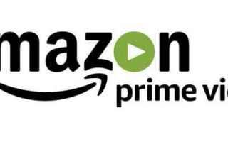 amazon prime video  ps4  chromecast