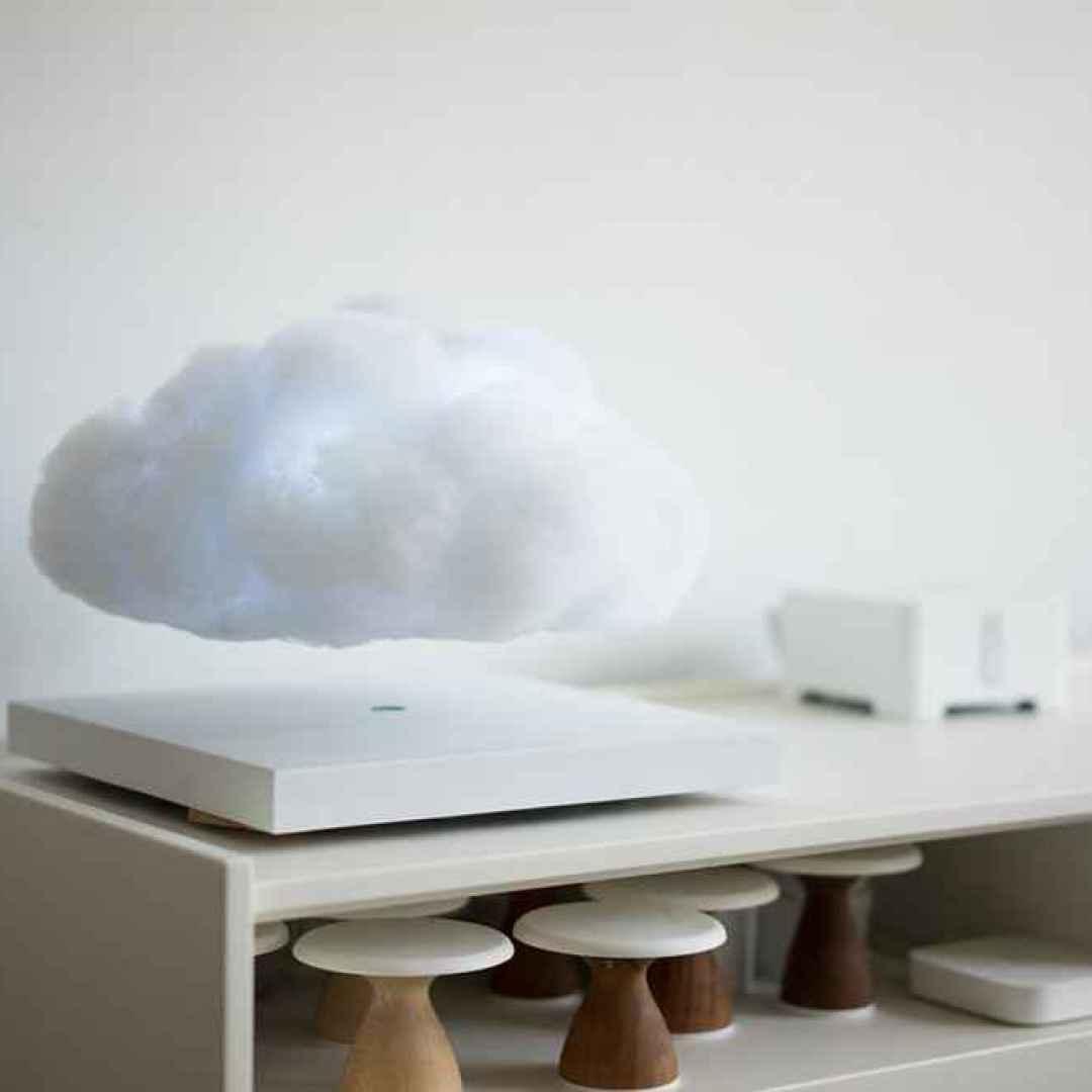 design  nuvola  arredamento